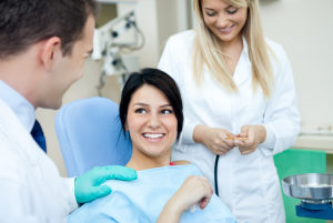 Dentist in St. Clair Shores