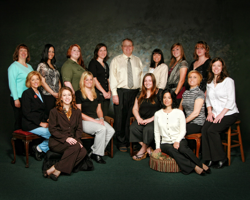 St. Clair Shores Dental Team